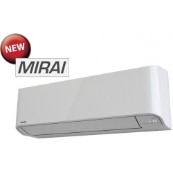 MIRAI10 SPLIT Split Inverter frío-calor